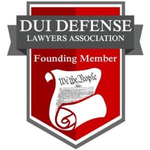 Manuel J. Barba, DUI Defense Lawyers Association
