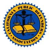 Manuel J. Barba, California Public Defenders Association