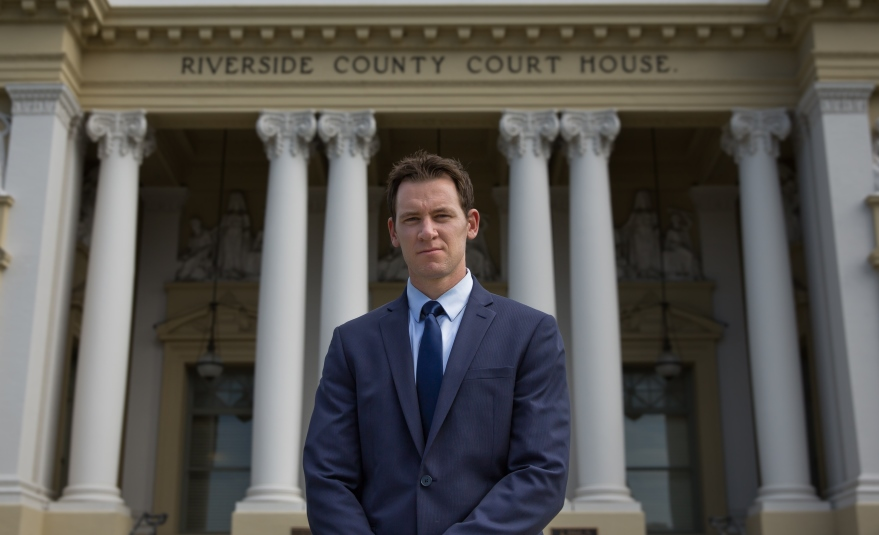 dui defense attorney in riverside